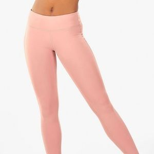 Fabletics Mid-Rise Luxe Powerform Leggings